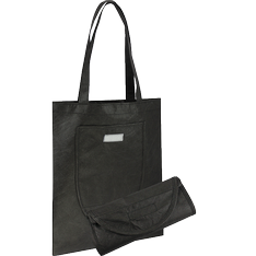 Melbourne Foldable Shopper Bag (BAG1007)