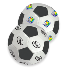 Promotional Soccer Ball - (SPORT003)